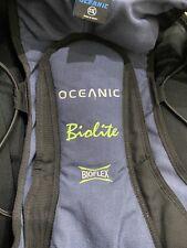 Oceanic Biolite BCD Scuba Diving XXL