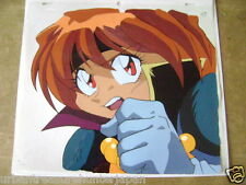SLAYERS LINA INVERSE ANIME PRODUCTION CEL 34