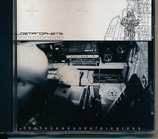 Fake Sound of Progress - Lostprophets cd