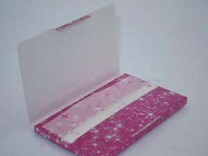 Boscia Pink Peppermint Blotting Linens LE 2012 - 100 Sheets NIP!