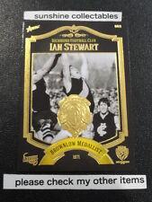 2013 RICHMOND BROWNLOW MEDALLIST CARD NO.069 IAN STEWART