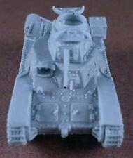 Milicast BJ01 1/76 Resin WWII Japanese Type 95 Ha - Go Light Tank