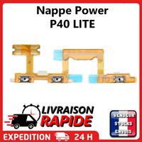 Nappe bouton ON OFF HUAWEI P40 LITE power button volume up down flex ribbon
