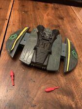 1978 Battle Star Galactica Cylon Raider - Mattel - Free Shipping Continental Us
