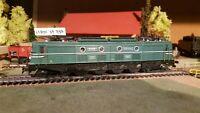 JOUEF échelle ho locomotive électrique 2D2-9135 SNCF