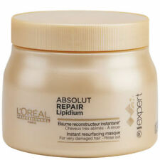 L'Oreal Absolut Repair Lipidium Mask 500ml