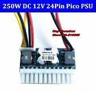 DC 12V 250W 24Pin Pico ATX Switch pcio Z1 Module Supply Power High ITX Mini Auto