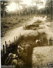 "British Army Gurkha Bombing Party Trench 1915 World War 1 5x4"" Reprint Photo bl"