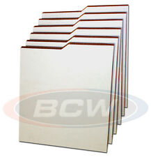 36 Comic Book Dividers with Index tab for Short and Long Comic Storage Boxes
