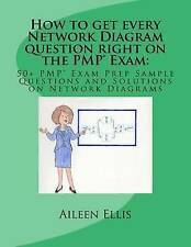 How to get every Network Diagram question right on the PMP® Exam:: 50+ PMP® Exam