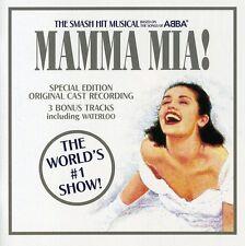 Original Broadway Cast, Cast Recording - Mama Mia! [New CD] Germany - Import