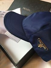 ***New Exclusive PRADA MILANO Baseball Cap***SOLD OUT!!!