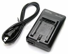 Charge for Panasonic PV-DAC11 PV-DAC12 PV-DAC9 VW-AD7 VW-AD9 VW-KBD2 VSK0581