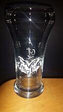 Flying Dog Cut the Leash sample tasting glass craft beer Frederick Maryland MD