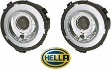 Mercedes Benz G Class W463 BI xenon HELLA Headlights Headlamp chrome G500 G63