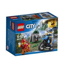 LEGO City Offroad-Verfolgungsjagd (60170) - Neu & OVP