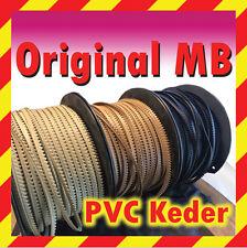 Original Mercedes PVC Keder für Oldtimer Pagode W113 W114 W123 uvm.