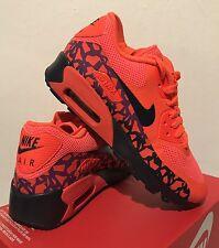 Kids Nike Air Max 90 FB SE UK4.5 (852819 800) EU37.5 US5 100% Genuine