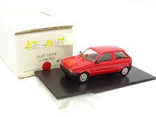 Heco Modeles Factory Built 1/43 - Seat Ibiza Phase I 1984