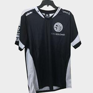 New Team Solomid TSM Break Jersey Size XL PUB G
