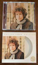 Bob Dylan Blonde On Blonde Rare 24 Kt Gold Audiophile MasterSound Collector's CD