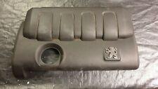 PEUGEOT 207 ENGINE COVER PLASTIC 1.4 PETROL 9648443480   ref F16
