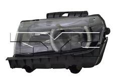TYC Left Side HID Headlight For Chevrolet Camaro LT/SS 2014-2015 Models