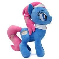 "Lotus Blossom 30cm 12"" Pony Horse MLP Cartoon Stuffed Animal Plush Soft Toy Doll"