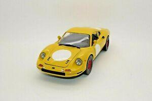 1:18 ANSON Ferrari Dino 246GT Custom
