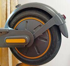 Ninebot Max rear fender support