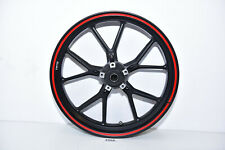 Ducati 848 1098   HYpermotard  796 1100   front wheel RIM ruota felge
