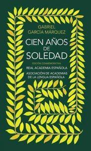 Cien anos de soledad / One Hundred Years of Solitude, Hardcover by Garcia Mar...