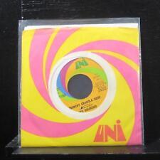 """Neil Diamond Stones / Crunchy Granolda Suite 7"""" Mint- 55310 Vinyl 45 Uni"""
