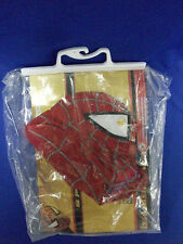Spider-Man Mask by Disguise NEW!! Halloween
