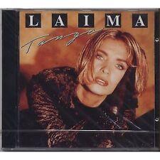 LAIMA - Tango - CD 1993 SIGILLATO SEALED