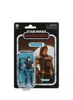 Star Wars: The Mandalorian Cara Dune The Vintage Collection Action Figure