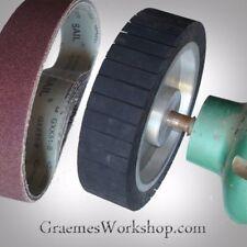 Expander wheel Kit for Polishing .. 200mm x 50mm