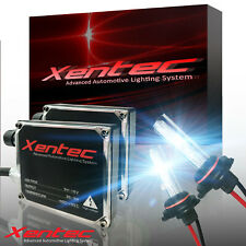 Xentec Xenon Light HID KIT H1 H3 H4 9006 H11 H10 5202 for Chevrolet Silverado