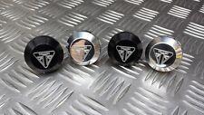 TRIUMPH Cohete 3 placas de eliminador de tocho Reposapiés