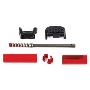 ZEV Technologies Ultimate Trigger Parts Kit for 9mm Gen 3/4 Glock 17 19 26 34