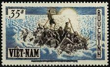 VIETNAM DU SUD 1956 EXODE des Populations YT n° 56 neuf ★★ Luxe /MNH