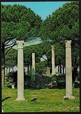 AA2996 Roma - Provincia - Ostia Antica - Tempio di Cerere