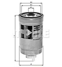 MAHLE Fuel Filter For RENAULT MAN 18 20 21 25 30 Espace I II III R S 7700700092