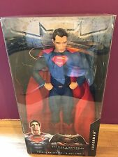 SUPERMAN DA BATMAN SUPERMAN DC COMICS MATTEL BARBIE DOLL Black Label NUOVO