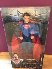 Superman From Batman Superman DC Comics Mattel Barbie Doll Black Label New