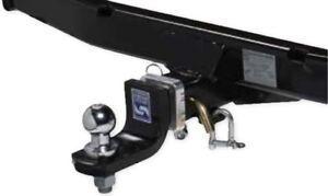 HAYMAN REESE Tow Bar + ECU Wiring Kit LEXUS IS250 SEDAN GSE20R 05-13 02727RLW