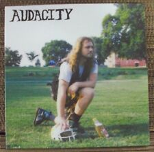 "AUDACITY Punk Confusion Formula 7"" NEW garage-punk w/download New Year UK import"