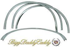Cadillac ESCALADE 2007 08 09 10 11 12 13 2014 FENDER LIP MOLDING FENDER TRIM