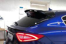 "Upper roof spoiler for Maserati Levante 2017-2018 ""Renegade"""