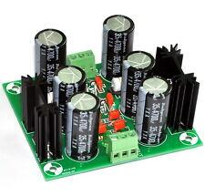 Low Noise +/-15V Regulator Module, for Audio OPAMP.